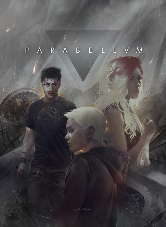 Parabellum #1 1