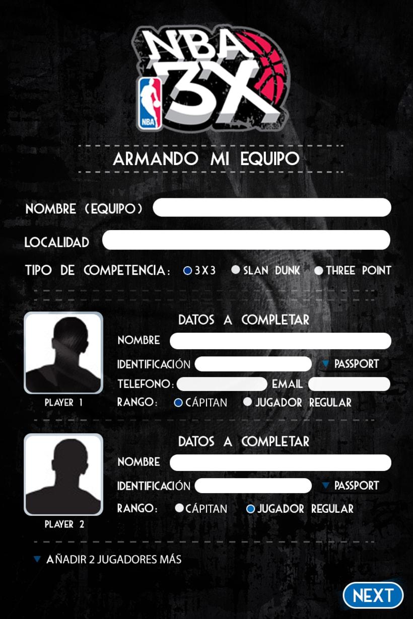 NBA 3x3 3