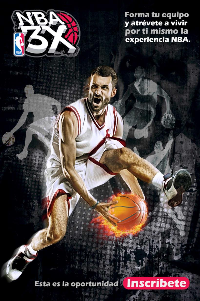 NBA 3x3 4