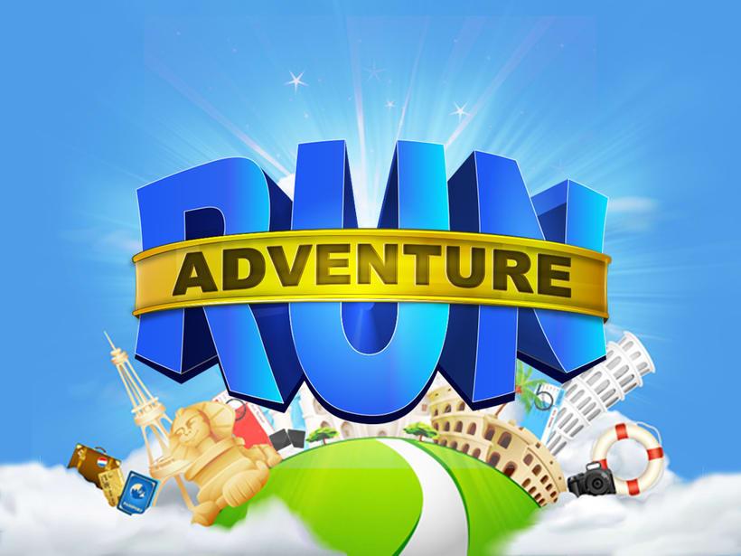 Run Adventure 1