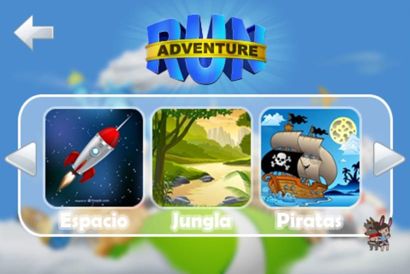 Run Adventure 2