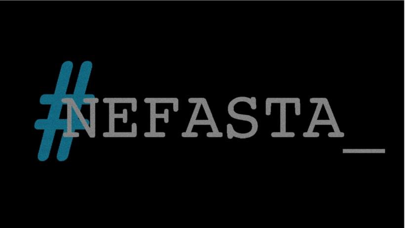 Webserie #Nefasta - Capítulo 2 2