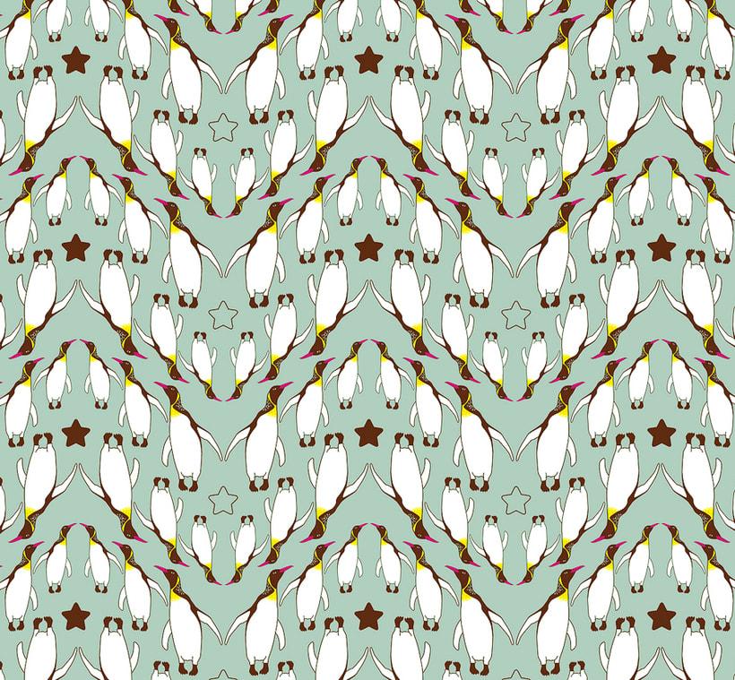 Pattern 0