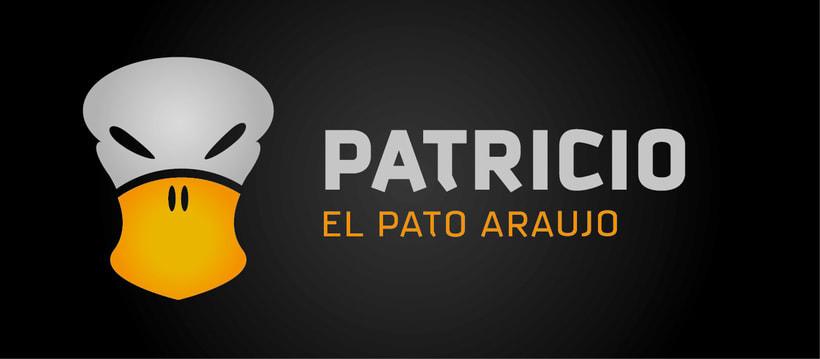 Patricio, El Pato Araujo 2