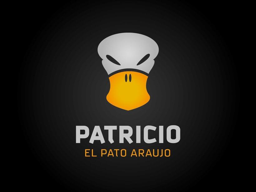 Patricio, El Pato Araujo 1