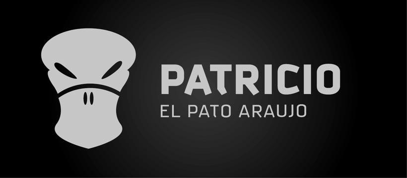 Patricio, El Pato Araujo 6