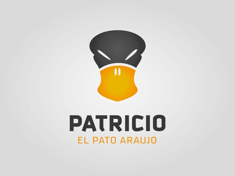 Patricio, El Pato Araujo 3