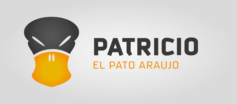 Patricio, El Pato Araujo 4