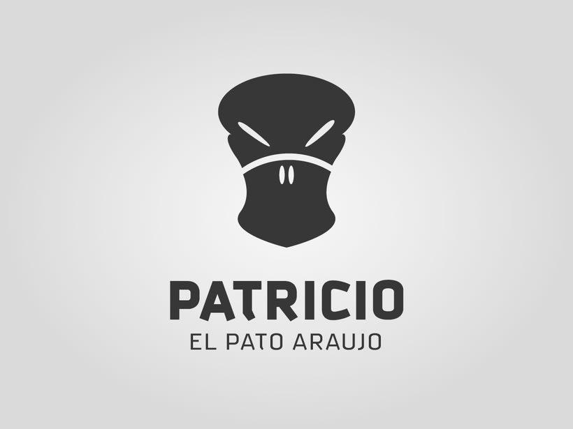 Patricio, El Pato Araujo 7