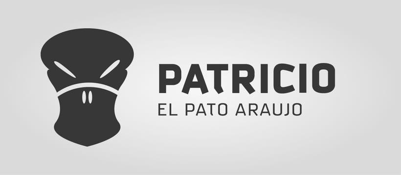 Patricio, El Pato Araujo 8