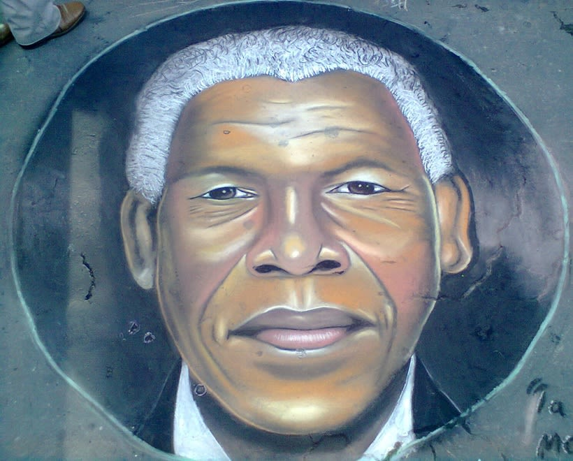 Nelson Mandela 2 1