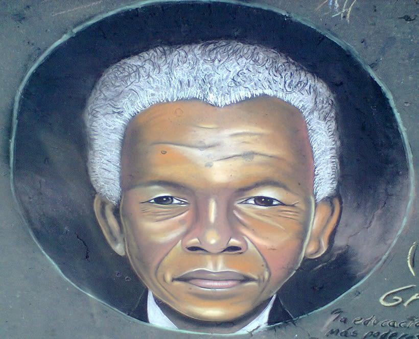 Nelson Mandela 2 2