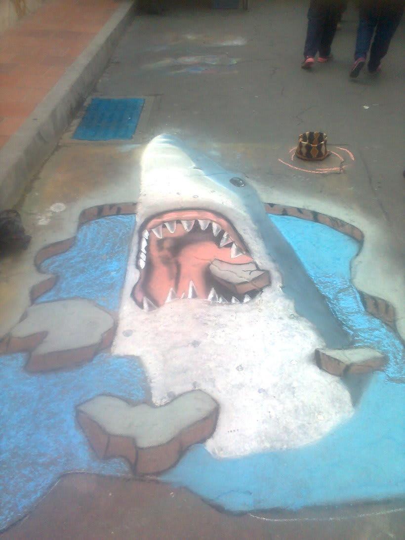 Tiburón (3D) 3