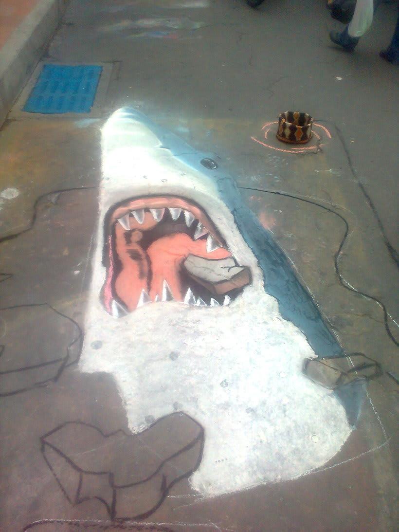 Tiburón (3D) 2