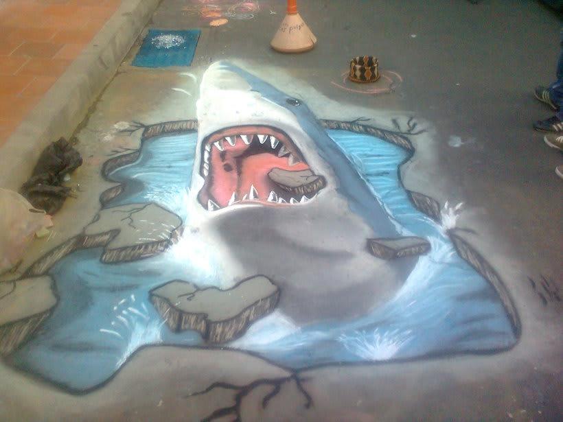 Tiburón (3D) 7