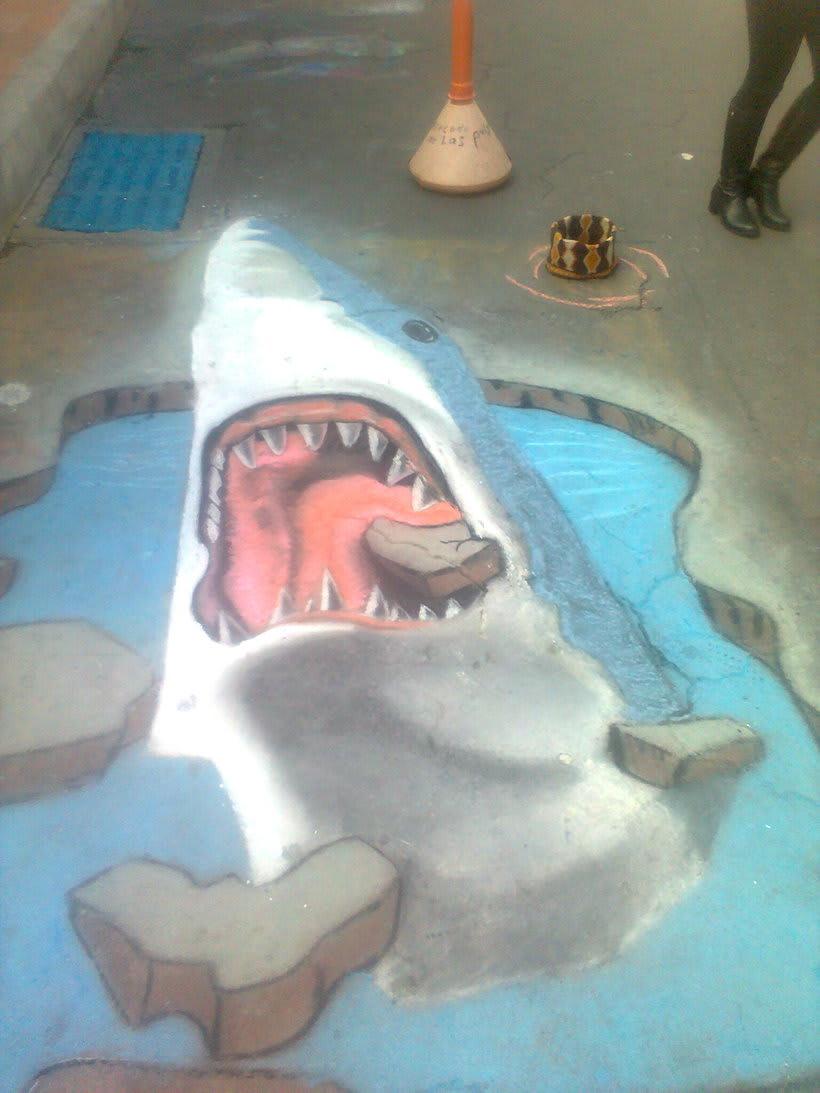 Tiburón (3D) 4