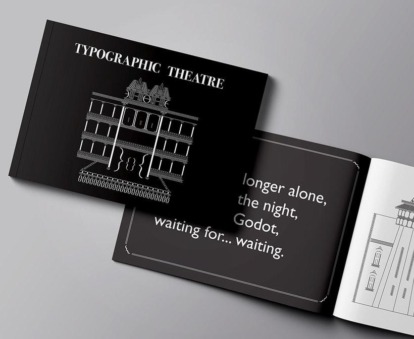 Typographic Theatre 1