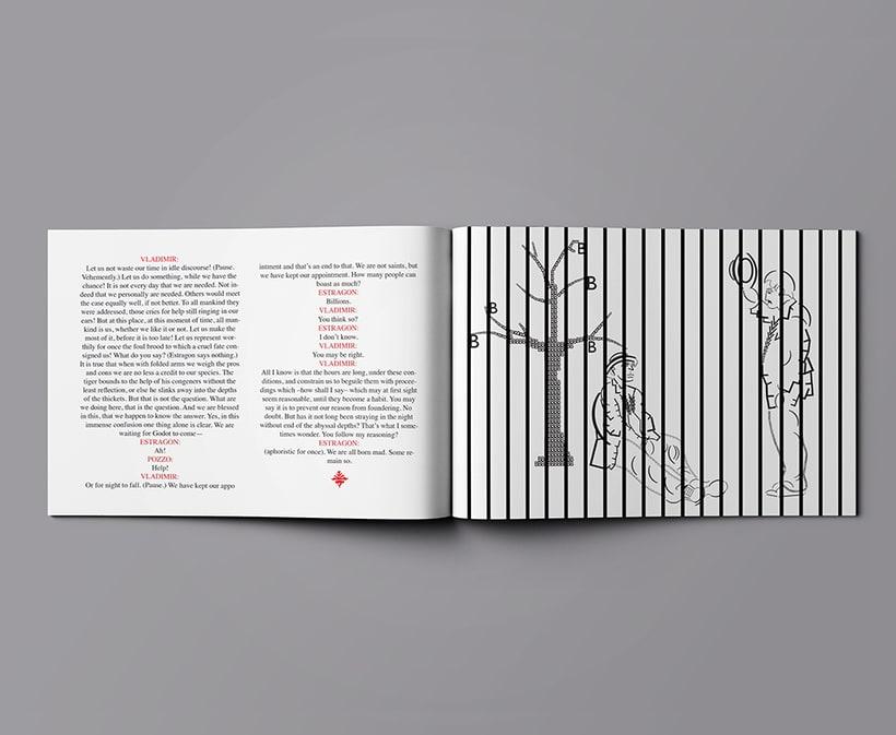 Typographic Theatre 10