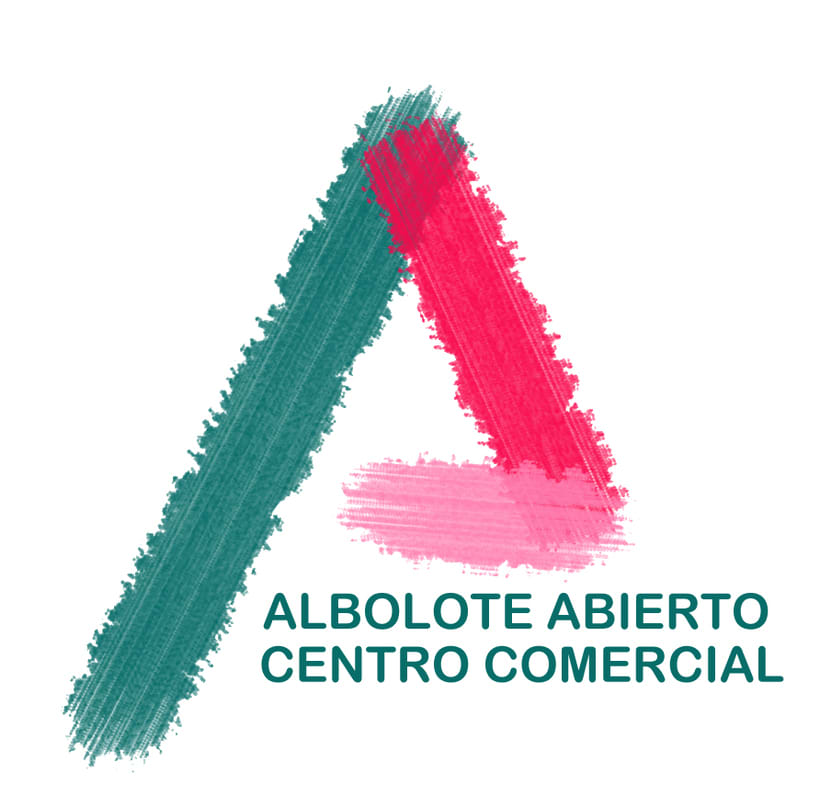 Imagen corporativa 'Centro Comercial Abierto Albolote' 0