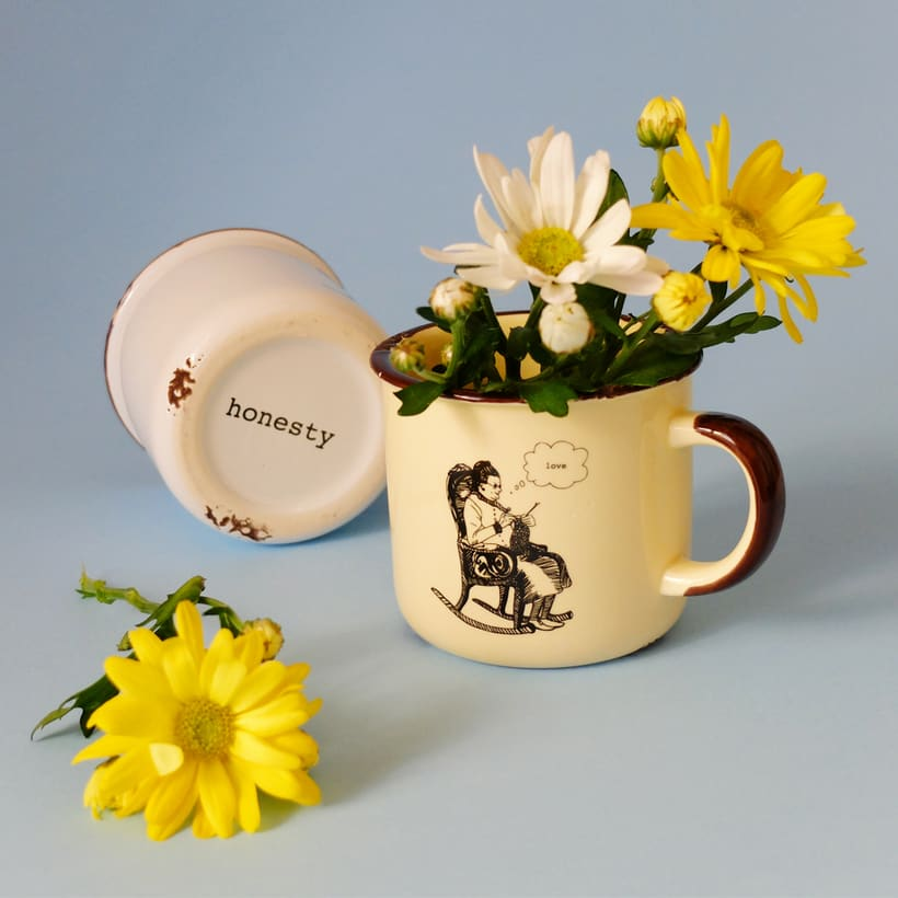 Grandma Mug 1