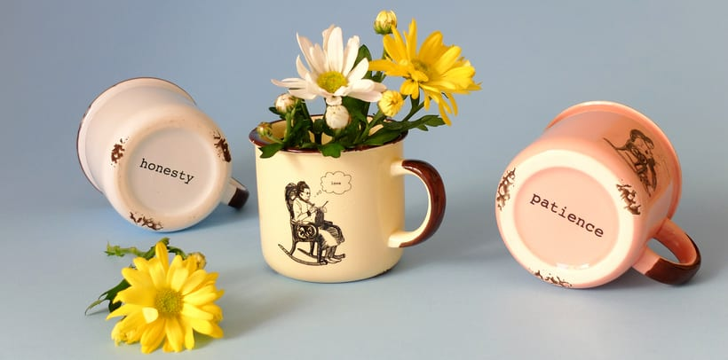 Grandma Mug 2