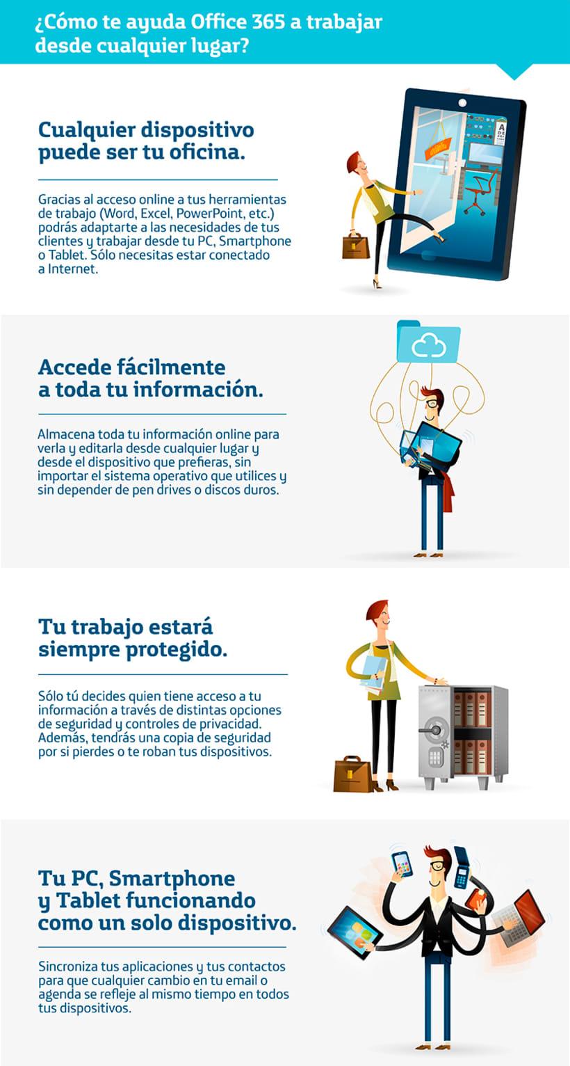Movistar Ilustraciones 9