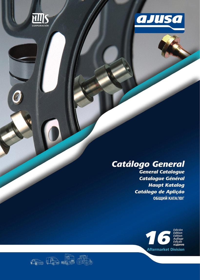 Catálogos producto industrial -1