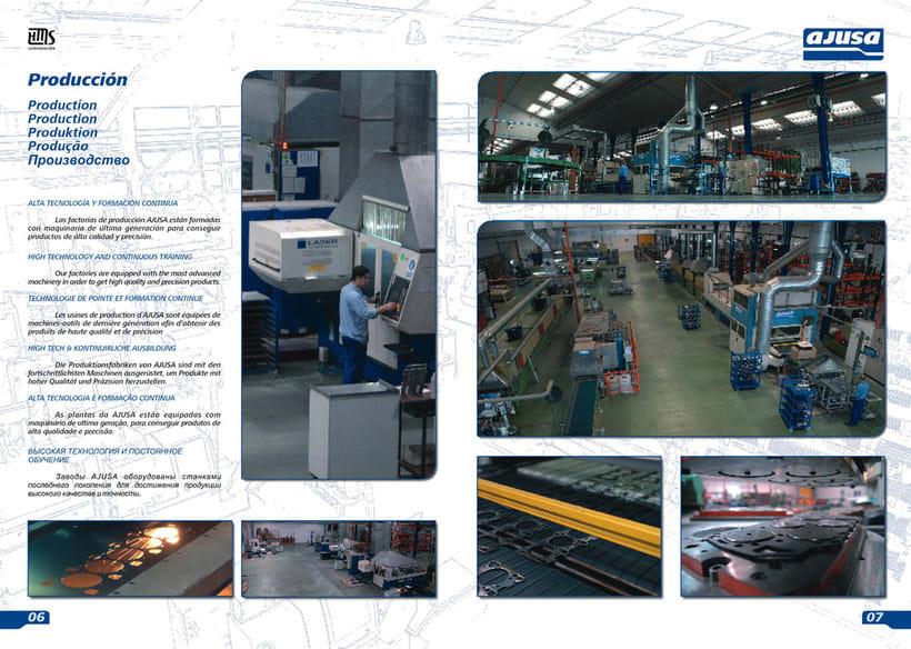 Catálogos producto industrial 5