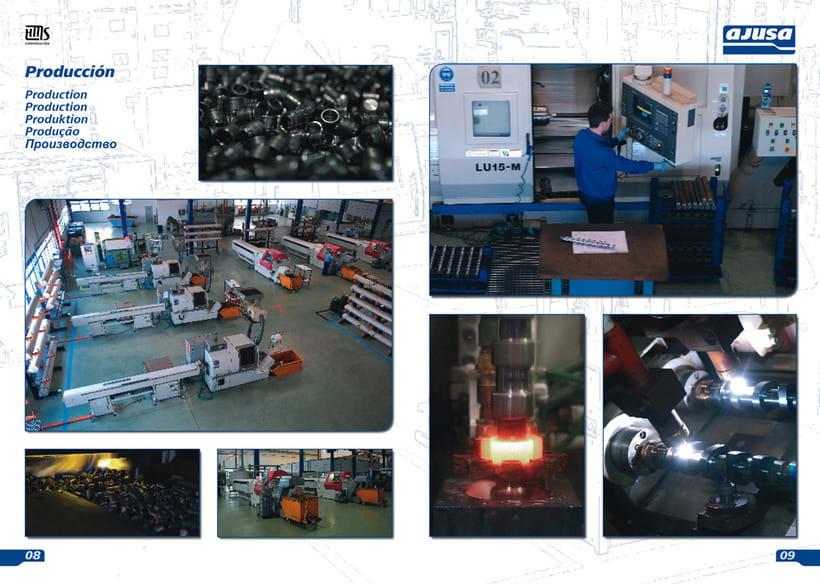 Catálogos producto industrial 6