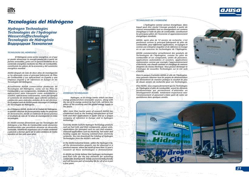 Catálogos producto industrial 7