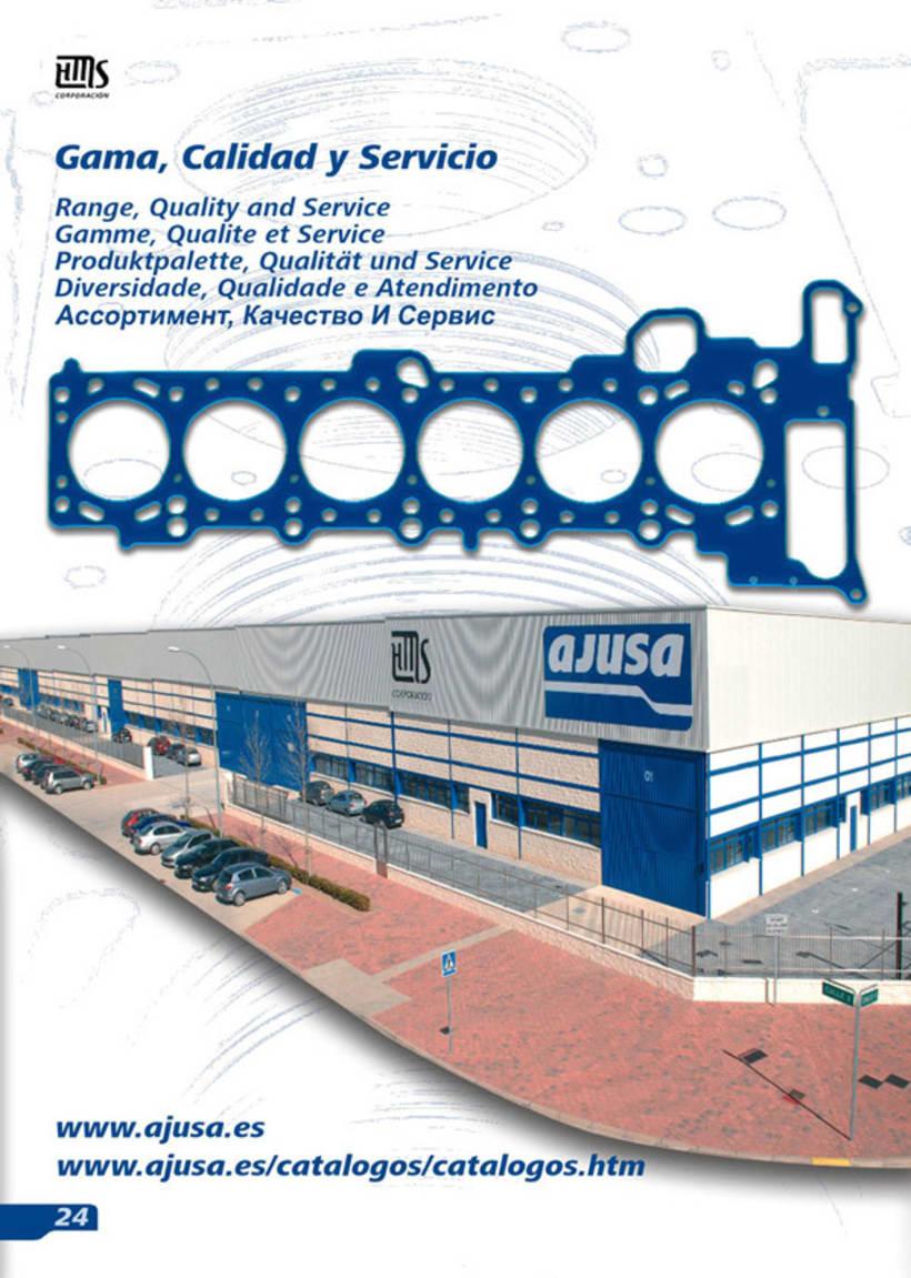 Catálogos producto industrial 9