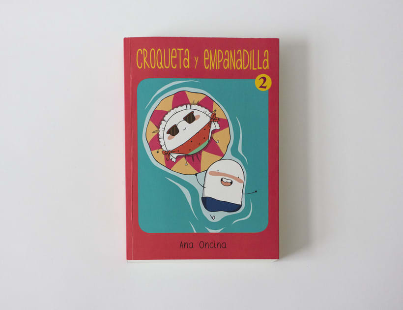 Croqueta y Empanadilla 2 1