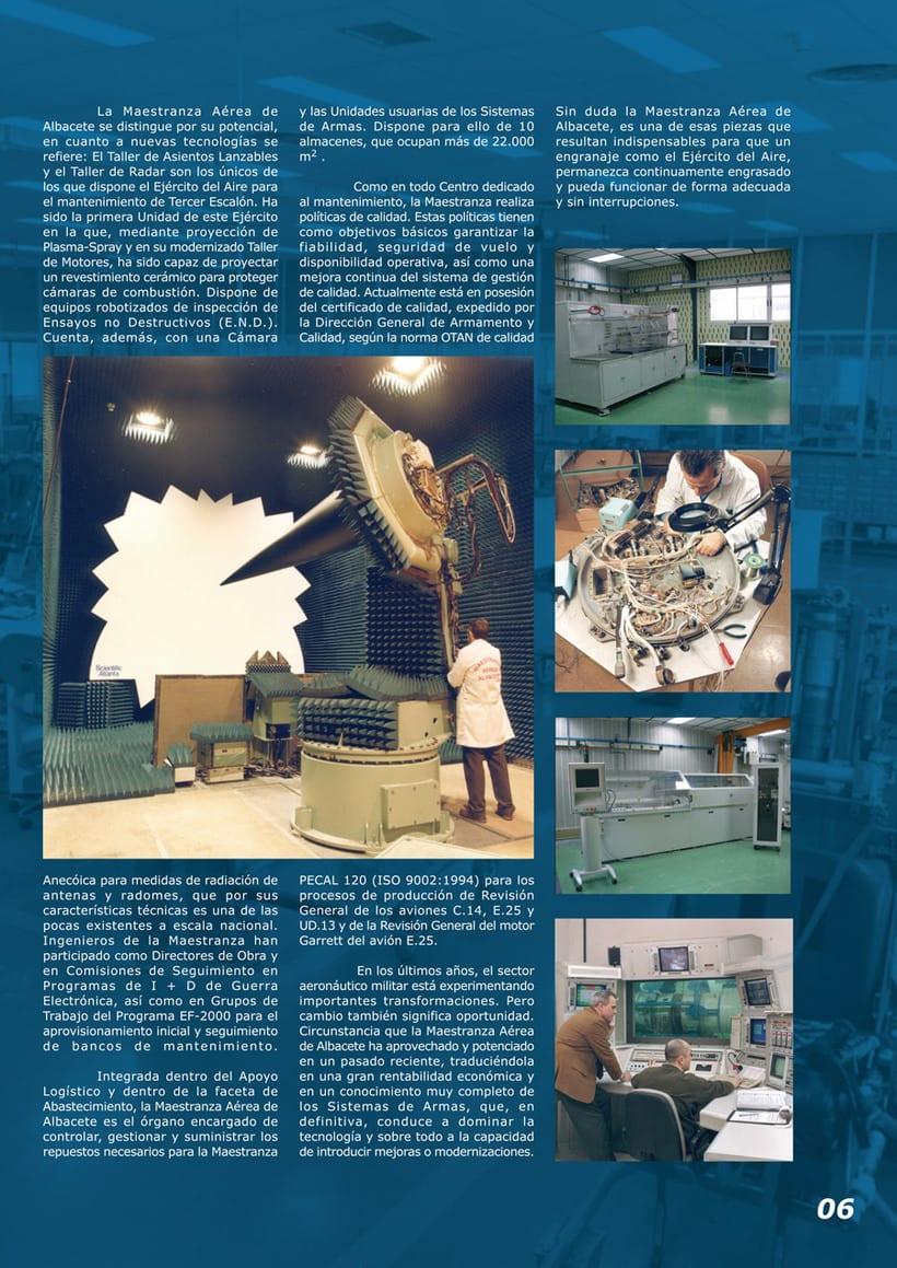 Catálogo corporativo MAESAL I 5