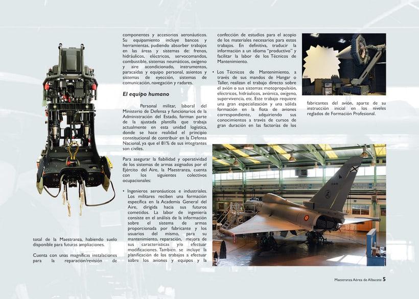 Catálogo corporativo MAESAL 2 3