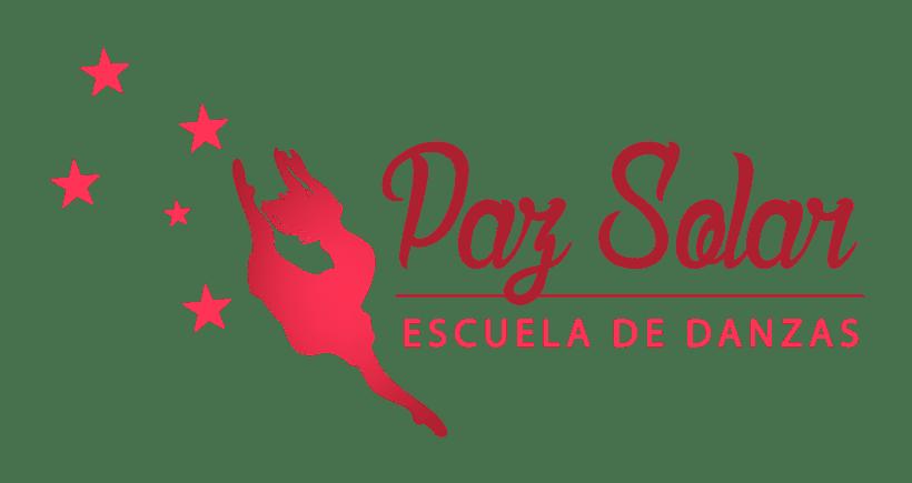 Paz Solar - Escuela de danzas 1