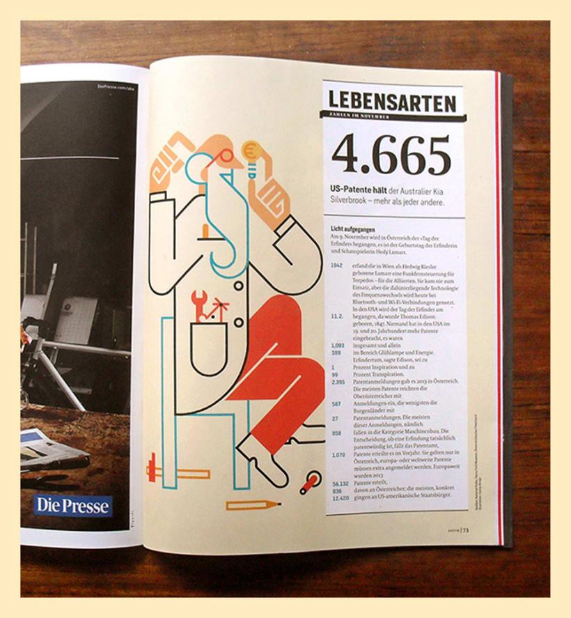 Datum magazine 7