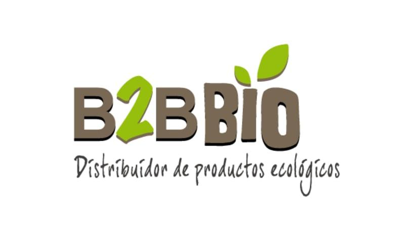 Diferentes piezas de diseño y promoción para EnterBio 1