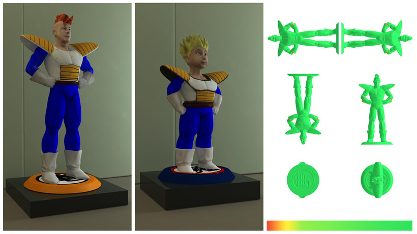 Forces Especials (impresión 3D) 0