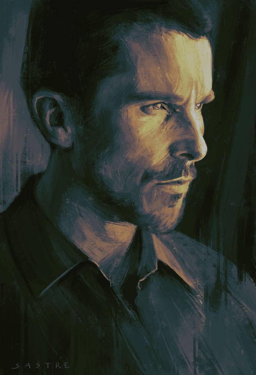 Christian Bale 0