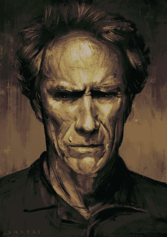 Clint Eastwood 0