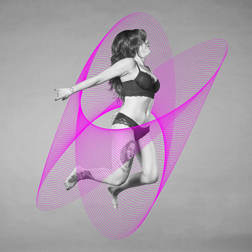 ORBITS: when physics meets art 2