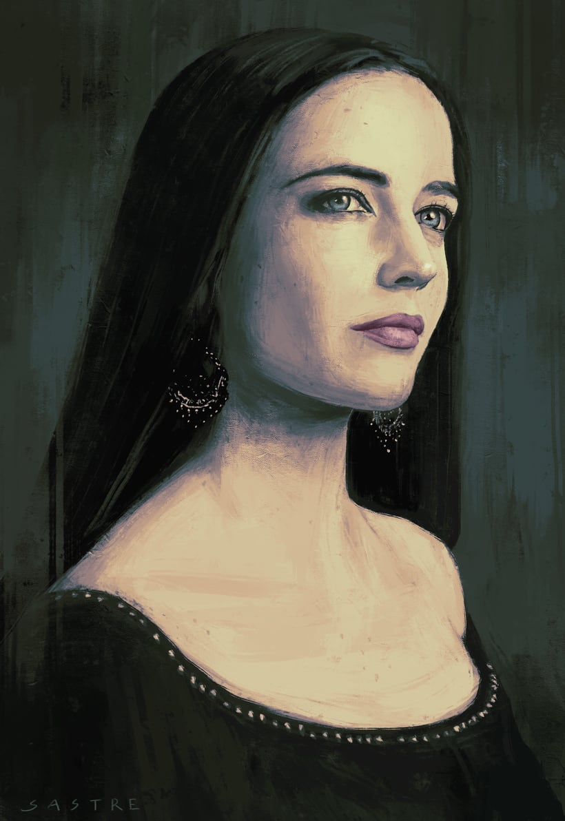 Eva Green -1