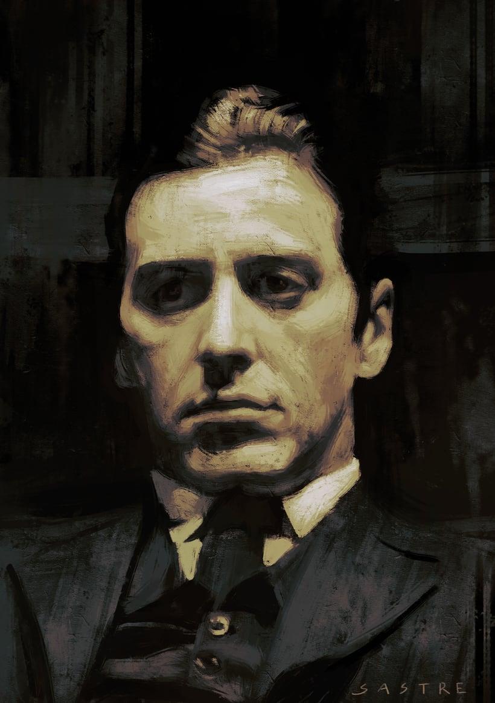 Michael Corleone 0