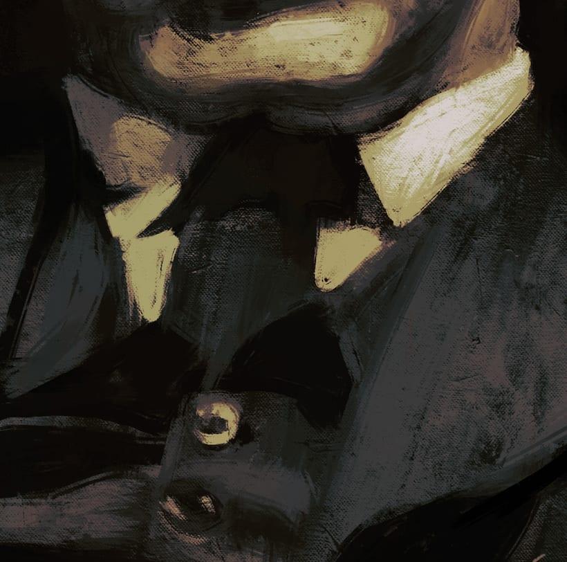Michael Corleone 1