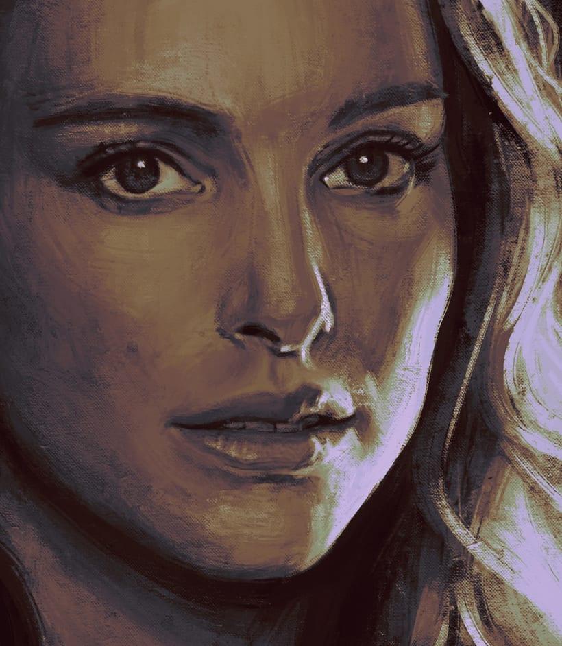 Natalie Portman 0