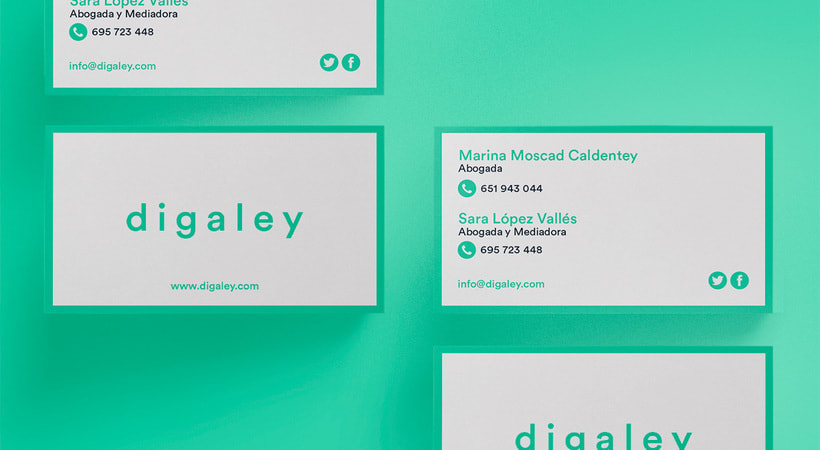 digaley 2