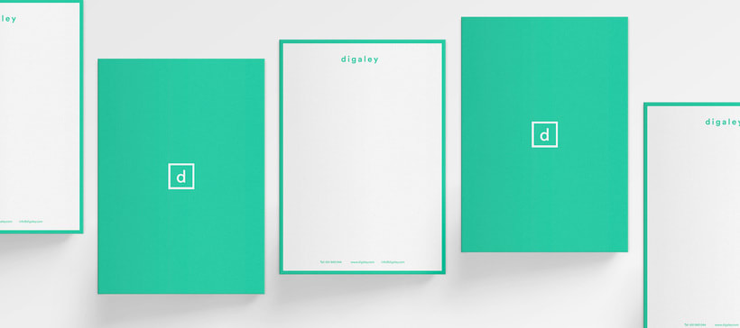 digaley 3