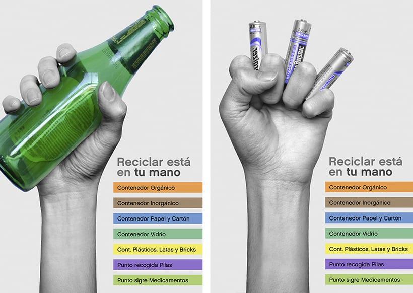Reciclar está en tu mano 2