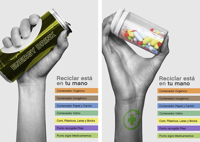 Reciclar está en tu mano 3