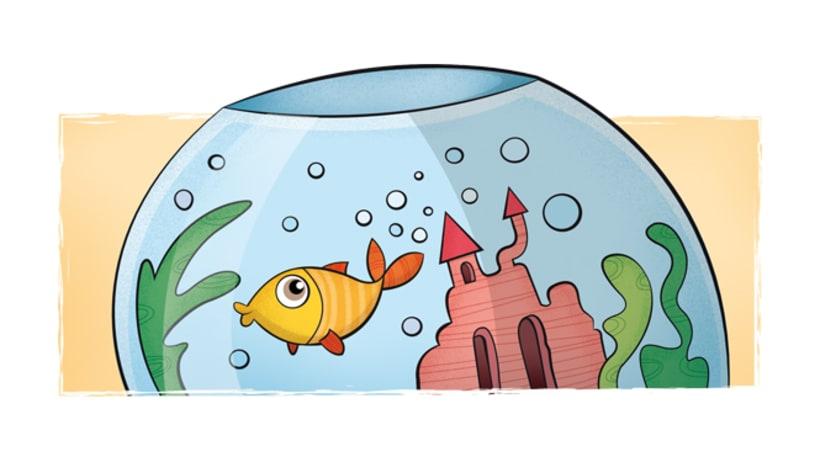 Editorial Teide. Ilustración infantil 3